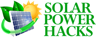 Solar Power Hacks header image